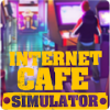 Android Internet Cafe Simulator Resim