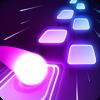 Android Tiles Hop: EDM Rush! Resim