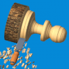 Android Woodturning Resim