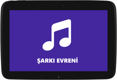 şarkı Evreni Müzik İndirme Programı İndir Android Gezginler