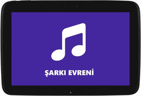 Şarkı Evreni - Müzik İndirme Programı Resimleri