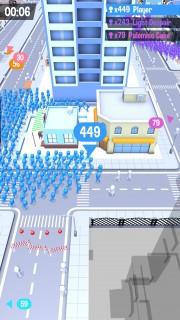 Crowd City Resimleri