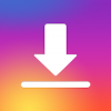 Android InsTake - Instagram İçin Fotoğraf ve Video İndir Resim