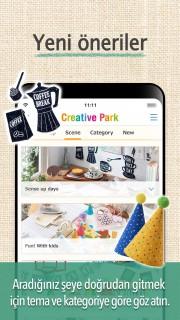 Creative Park Resimleri