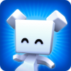 Android Suzy Cube Resim