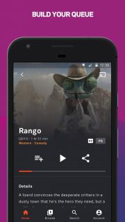 Tubi TV - Ücretsiz TV ve Film Resimleri