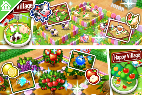 Cooking Mama: Let's cook! Resimleri