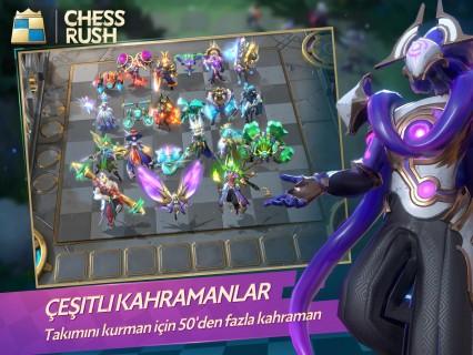 Chess Rush Resimleri
