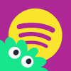 Android Spotify Kids Resim