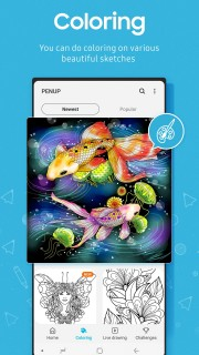 PENUP - Share your drawings Resimleri