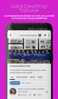 Samsung Plus Mobile Resimleri
