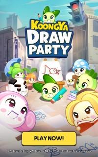 KOONGYA Draw Party Resimleri