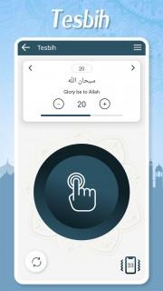 Muslim Pocket - Ezan Vakti, Namaz Saati, Kur'an Resimleri