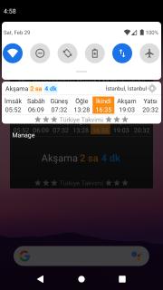 Türkiye Takvimi Resimleri