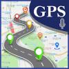 Android Güzergah Bul - GPS Sesli Navigasyon Resim