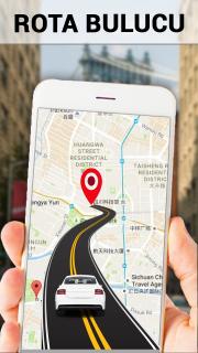 Güzergah Bul - GPS Sesli Navigasyon Resimleri