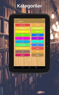 Kitap Oku - Ücretsiz İnternetsiz E-Kitap Resimleri