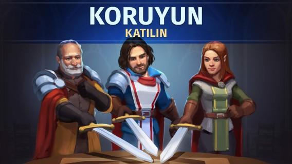 Empire: Age of Knights Resimleri