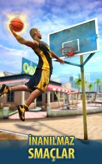 Basketball Stars Resimleri