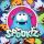 Komik Bağlantı Yapboz - Spookiz 2000 Android indir