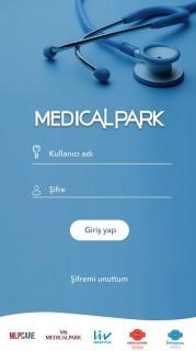 Mobil Hastanem Resimleri
