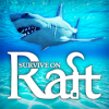 Android Survival on Raft: Crafting in the Ocean Resim