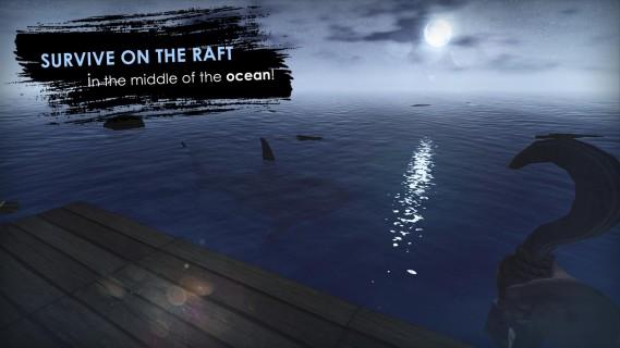 Survival on Raft: Crafting in the Ocean Resimleri