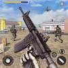 Android FPS karşılaşma 2020 çekimi: atış oyunları 3D Resim