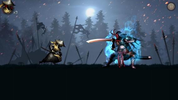 Ninja warrior: macera oyunları efsanesi Resimleri