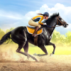 Android Rival Stars Horse Racing Resim