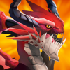 Android Dragon Epic - Idle & Merge Resim