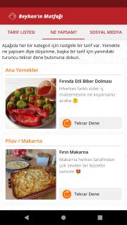 Beyhan'ın Mutfağı Resimleri