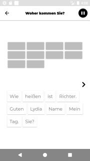 Almanca Öğren - Dinleme ve Konuşma Resimleri