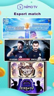 Nimo TV Resimleri