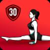 Android Bacak Açma Egzersizleri - Esneklik Egzersizleri Resim