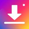 Android Instagram için Video İndirici Resim