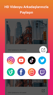 Instagram için Video İndirici Resimleri