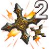 Android Merge Ninja Star 2 Resim
