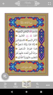 Kur'an Akademi Resimleri