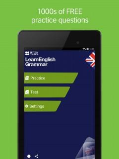 LearnEnglish Grammar (UK edition) Resimleri
