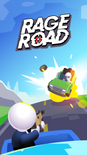Rage Road Resimleri