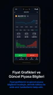 BtcTurk | PRO - Bitcoin Al-Sat Resimleri