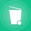 Android Dumpster Geri Dönüşüm Kutusu Resim