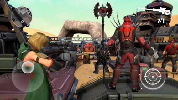 Evolution 2: Ütopya için savaş. Savaş oyunları Resimleri