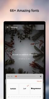 Geulgram - Text on Photo Resimleri