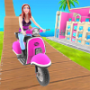 Android Uphill Rush 2 USA Racing Resim