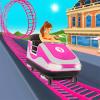 Android Thrill Rush Theme Park Resim