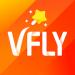 VFly - Video Durumu Oluşturucu, Yeni Durum Paylaş Android