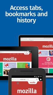 Firefox Resimleri