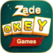 Okey Zade Games Android